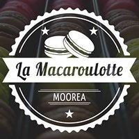 La Macaroulotte - Moorea
