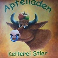Kelterei Stier
