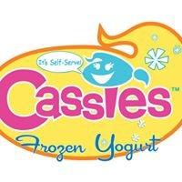 Cassie's Frozen Yogurt