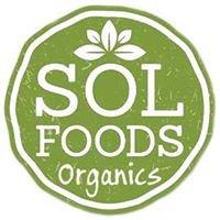 SOL Foods Organics