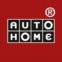 Autohome Official-Page