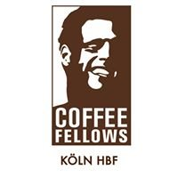 Coffee Fellows Köln Hauptbahnhof