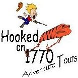 Hooked on 1770 Fishing Charters
