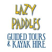 Lazy Paddles Guided Tours & Kayak Hire