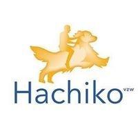 Hachiko vzw