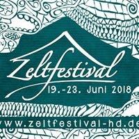 Zeltfestival Heidelberg