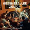 Gessnerallee Zürich