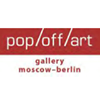 Pop/off/art gallery