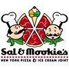 Sal & Mookie's New York Pizza & Ice Cream Joint