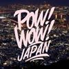 POW WOW JAPAN