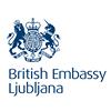 British Embassy Ljubljana