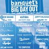 Banquet's Big Day Out