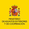 Ministerio de Asuntos Exteriores y de Cooperación de España