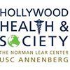 Hollywood, Health & Society