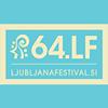 Festival Ljubljana thumb