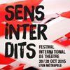 Festival SENS INTERDITS