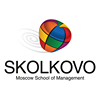 SKOLKOVO - Moscow School of Management