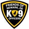 Friends of Newark K-9 Officers