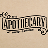 The Apothecary at Brent's Drugs