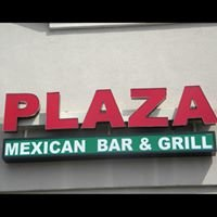 Plaza Mexican Bar and Grill