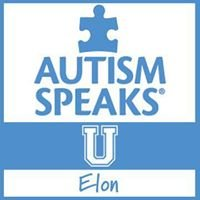 Autism Speaks U Elon University