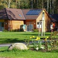 Ferienzentrum Trassenmoor auf Usedom