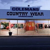 Colemans Drapery