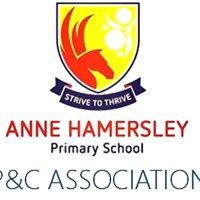Anne Hamersley Primary School P&C Association Inc
