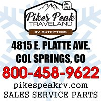 Pikes Peak Traveland Recreational Vehicles