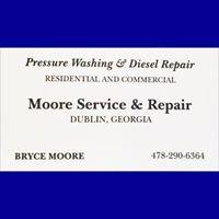 Moore Service & Repair