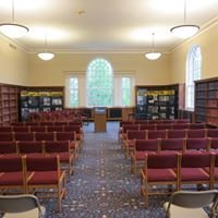 Cowles Library's events