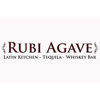 Rubi Agave Latin Kitchen, Tequila and Whiskey Bar