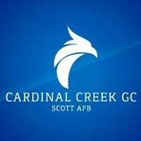Cardinal Creek Golf Course at Scott AFB