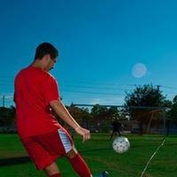 The Soccer Shot