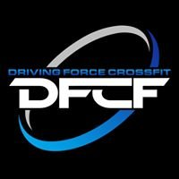 Driving Force CrossFit