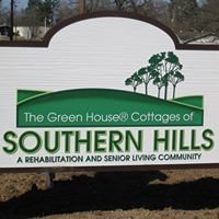 The Green House Cottages of Southern Hills