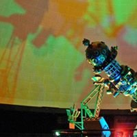 Wits Planetarium, WITS University