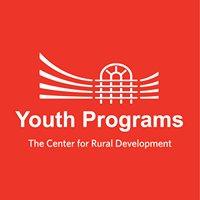 The Center for Rural Development's Youth Programs
