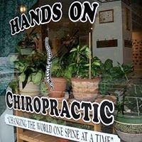 Hands On Chiropractic