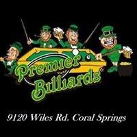 Premier Billiards Sports Club