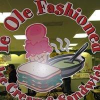 Goose Creek's Ye Ole Fashioned