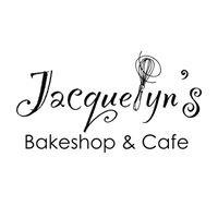 Jacquelyn's Bakeshop & Cafe