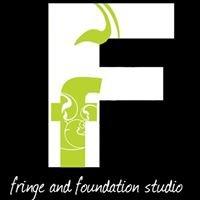 fringe & FOUNDATION studio