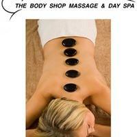 The Body Shop Massage & Day Spa