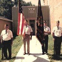 VFW Memorial Post 9802