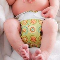 Mamma Mila Cloth Diaper Service