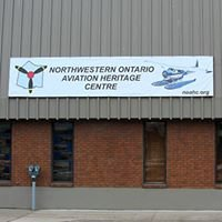 Northwestern Ontario Aviation Heritage Centre