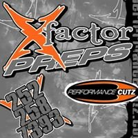 X-Factor Preps