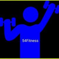 54 Fitness Bath
