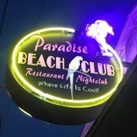 The Paradise Beach Club